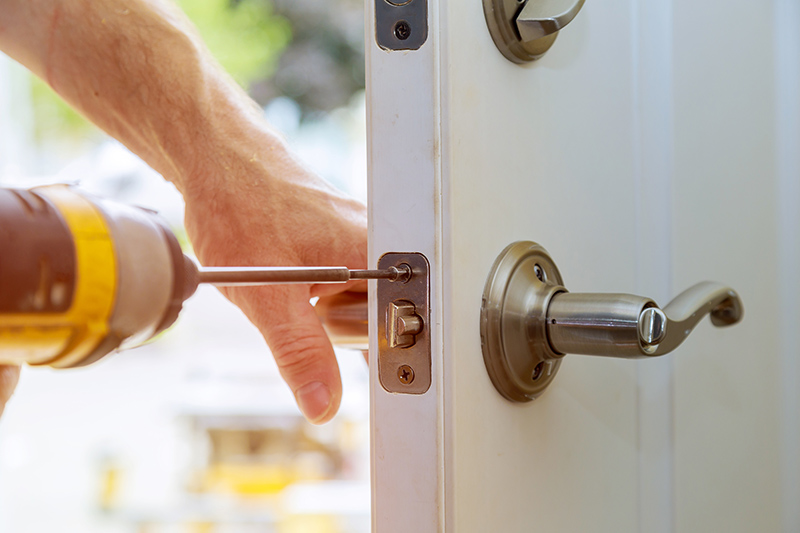 24 Hour Locksmith in Chichester West Sussex