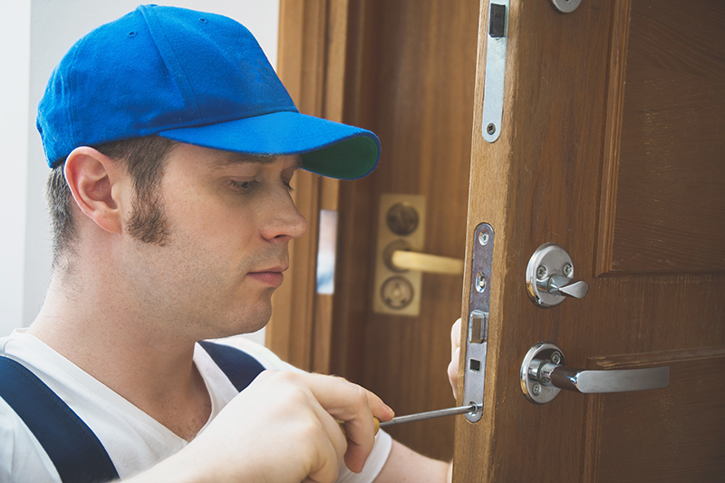 Local Locksmith in Chichester West Sussex