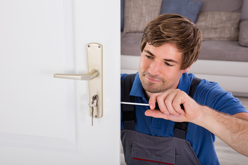 Locksmith Course in Chichester West Sussex