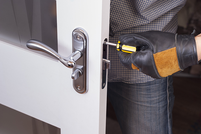 Locksmith Near Me in Chichester West Sussex
