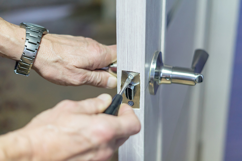 Locksmith Training in Chichester West Sussex